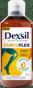 Dexsil bottle
