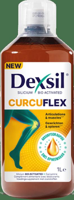 Dexsil Curcuflex